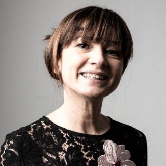 Laura Viola. Direttore creativo dell'agenzia di comunicazione Weagroup