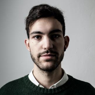 Vittorio Zanata. Graphic Designer