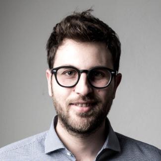 Alessandro Covre. Web Developer