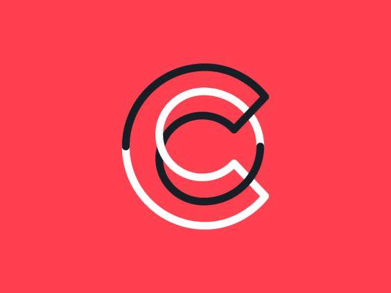 Immagine icona della C di Comunicazione e Grafica. Uno dei servizi dell'agenzia Weagroup
