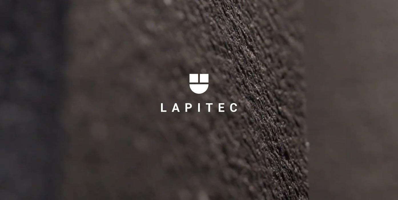 Logo Lapitec
