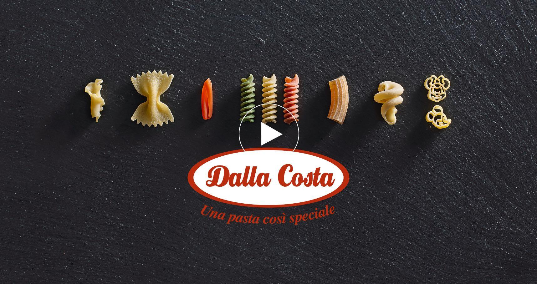 Dalla Costa Spot TV