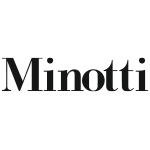 Logo Minotti