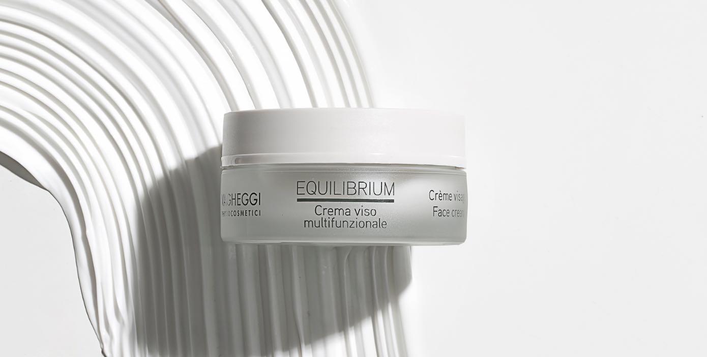 crema equilibrium Vagheggi
