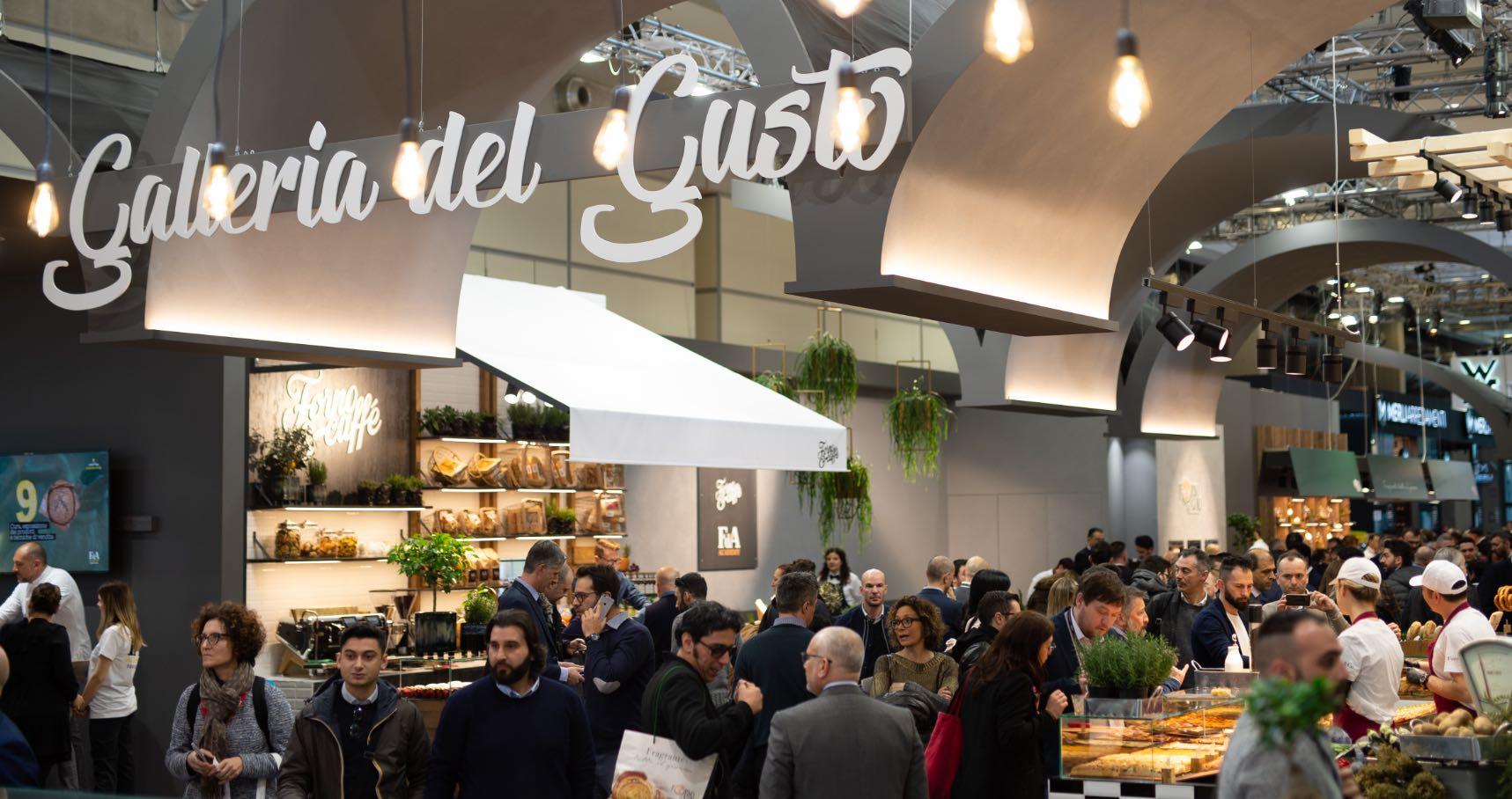 Galleria del gusto Forno d'Asolo Sigep