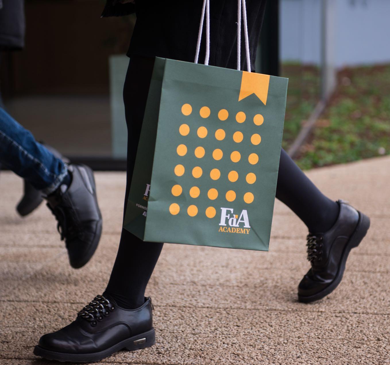 Shopper FDA